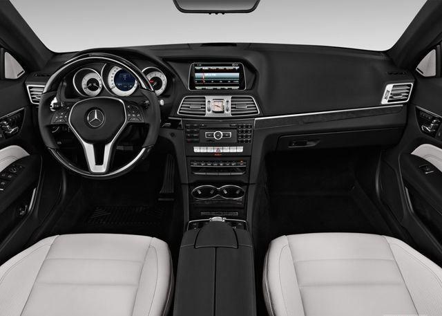 Mercedes-Benz E-Class Cabriolet 2017, Bahrain