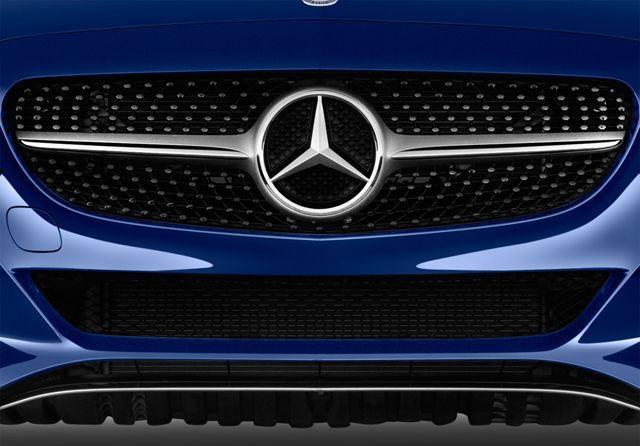 Mercedes-Benz C-Class Coupe 2017, Kuwait