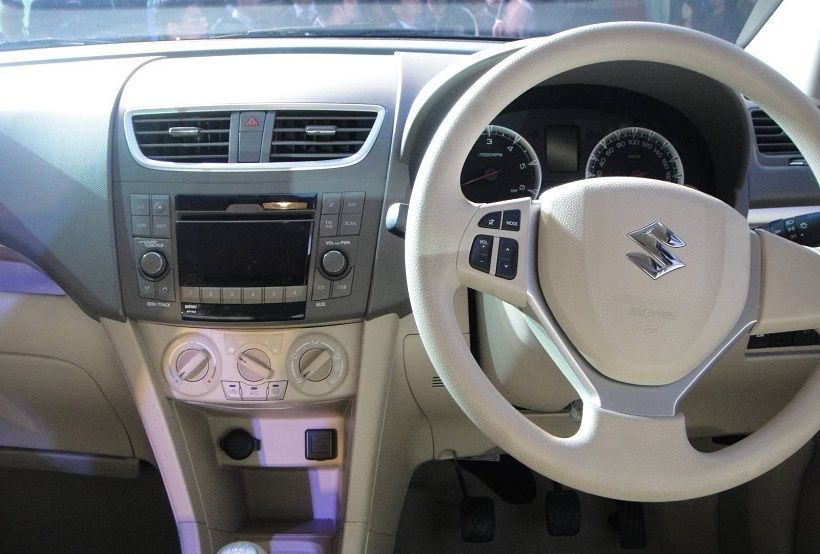 Suzuki Ertiga 2017, Egypt