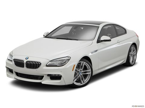 BMW 6 Series Coupe 2017, Oman