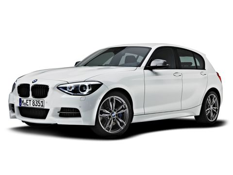 Bmw 1 Series Price In Oman New Bmw 1 Series Photos And Specs