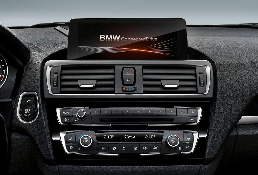 BMW 1 Series 2017, Kuwait