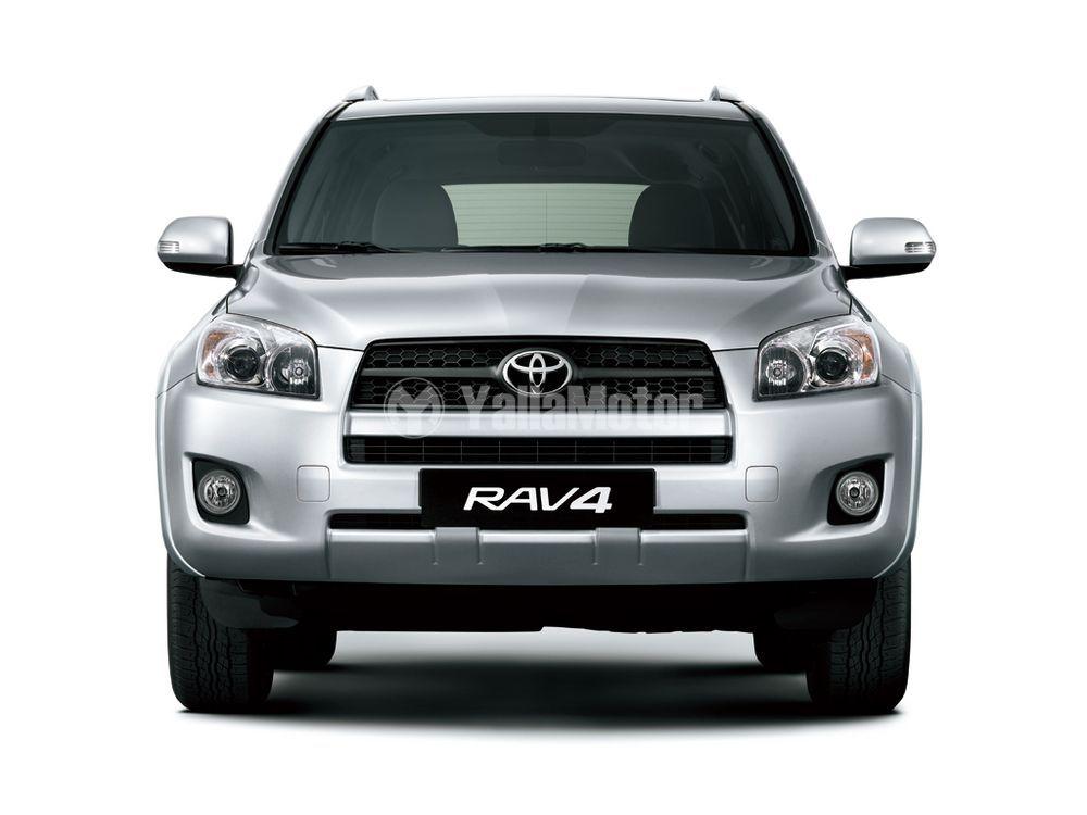 Toyota Rav4 2012, Oman