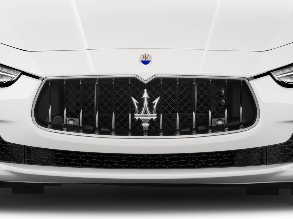Maserati Ghibli 2017, Kuwait