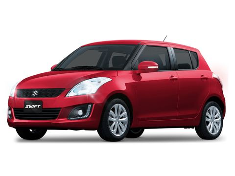 Suzuki Swift Price In Bahrain New Suzuki Swift Photos And Specs