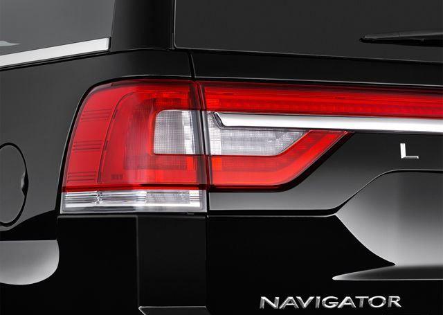 Lincoln Navigator 2017, Saudi Arabia