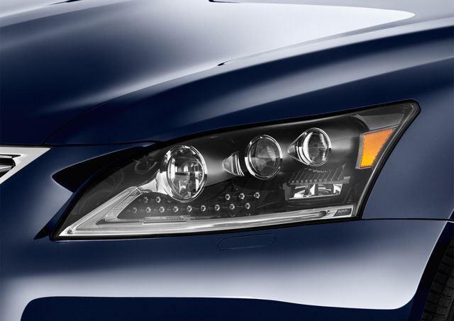 Lexus LS 2017 600h Ottoman LWB in Qatar: New Car Prices ...