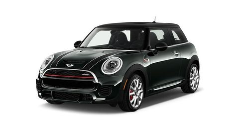 2017 Mini Coupe Prices >> Mini Coupe 2017 John Cooper Works In Uae New Car Prices Specs