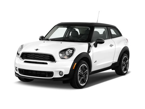 Mini Paceman Price In Uae New Mini Paceman Photos And Specs