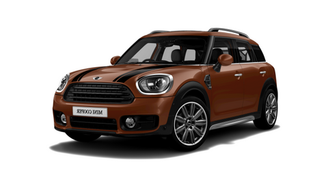 Mini Countryman 2017 Cooper S In Uae New Car Prices Specs Reviews