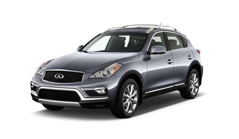 Infiniti Qx50 2017 3 7l Excellence In Uae New Car Prices Specs Reviews Amp Photos Yallamotor