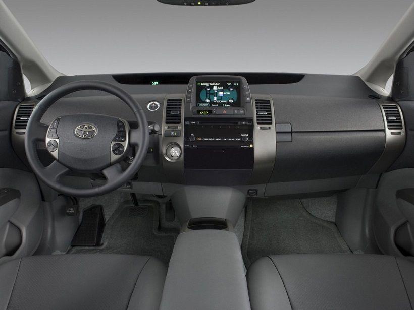 Toyota Prius 2012, Egypt