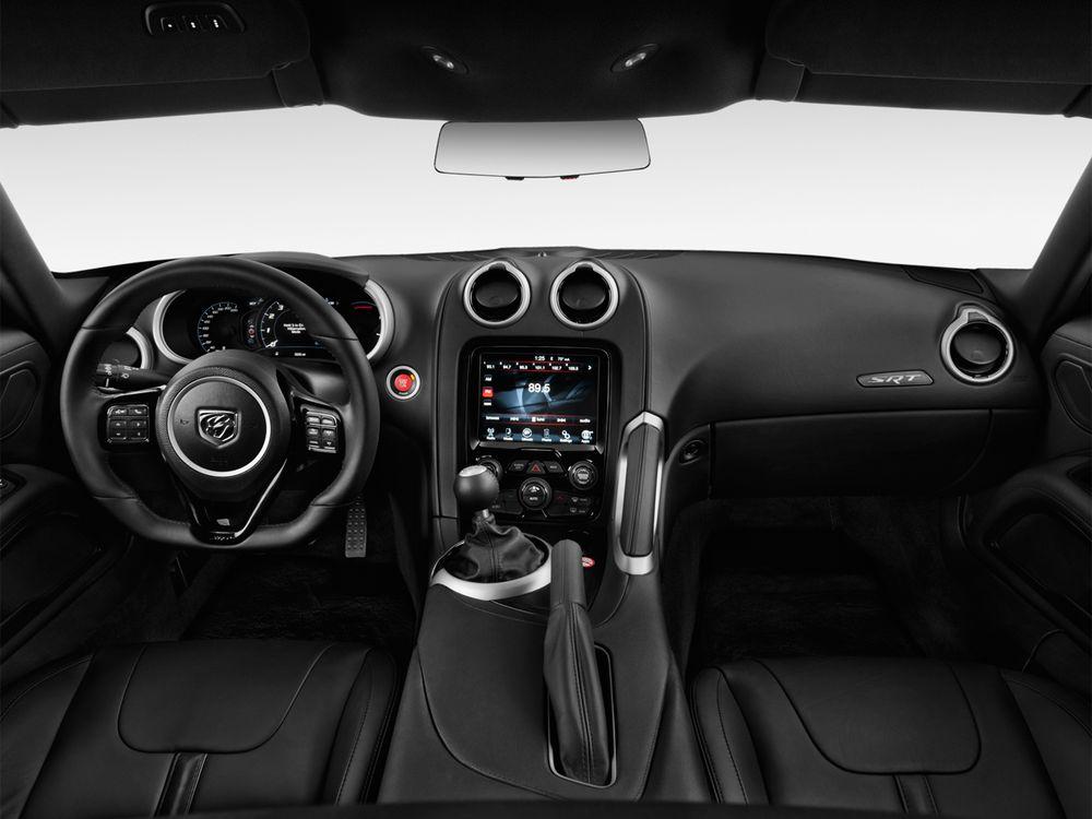 Dodge Viper 2017, Bahrain