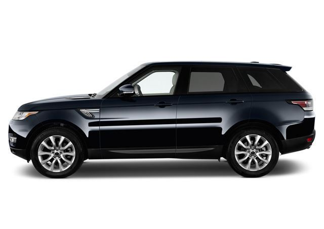 Land Rover Range Rover Sport 2017, Bahrain