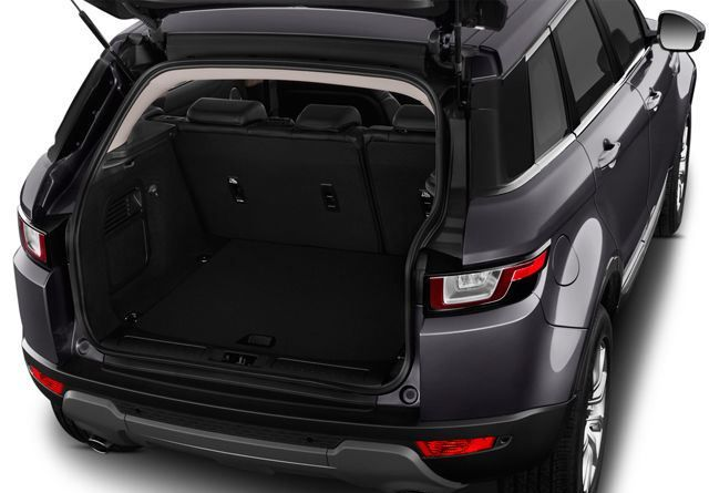 Land Rover Range Rover Evoque 2017, United Arab Emirates