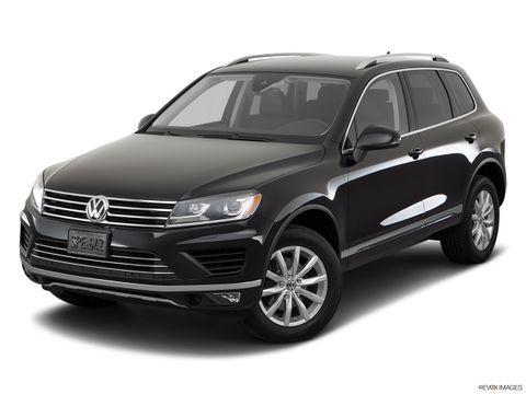 Volkswagen Touareg 2017, Bahrain