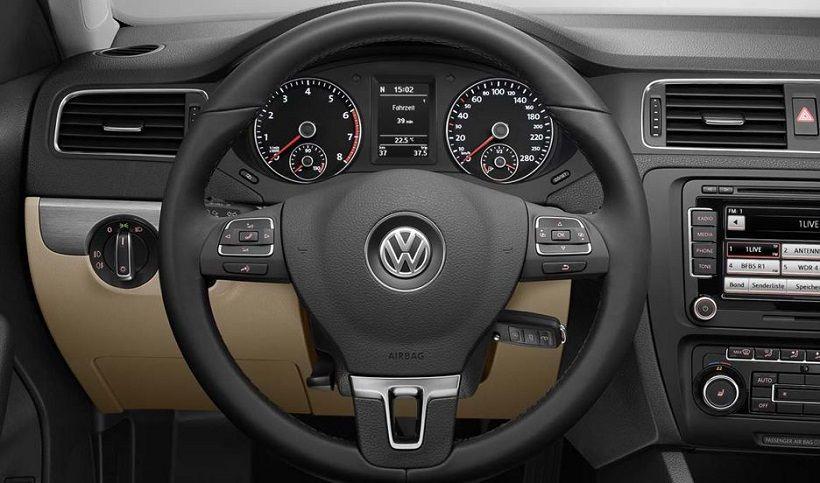 Volkswagen Jetta 2017, Kuwait