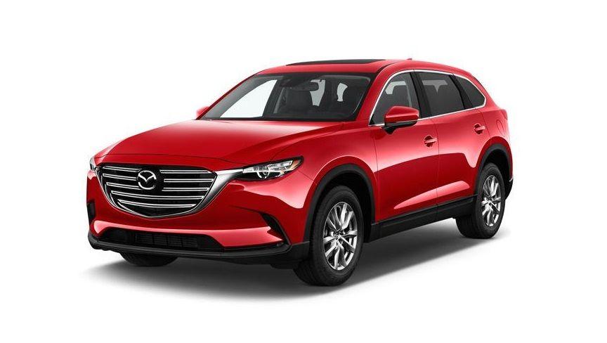 Mazda CX-9 Price in Kuwait - New Mazda CX-9 Photos and ...