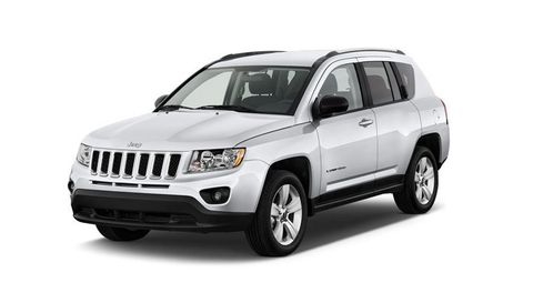 Jeep Compass 2017 Limited 2 4l In Uae New Car Prices Specs Reviews Amp Photos Yallamotor