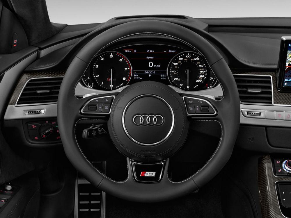 Audi S8 2017, Bahrain