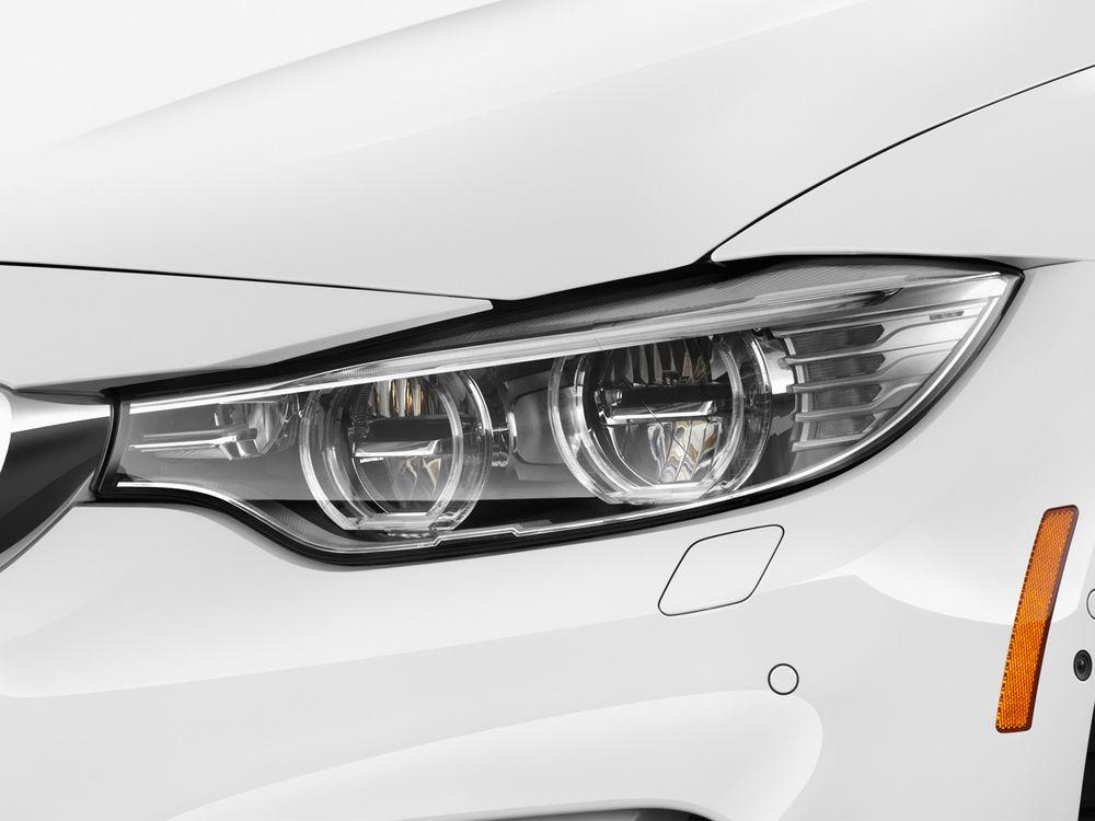 BMW M4 Coupe 2017, Egypt