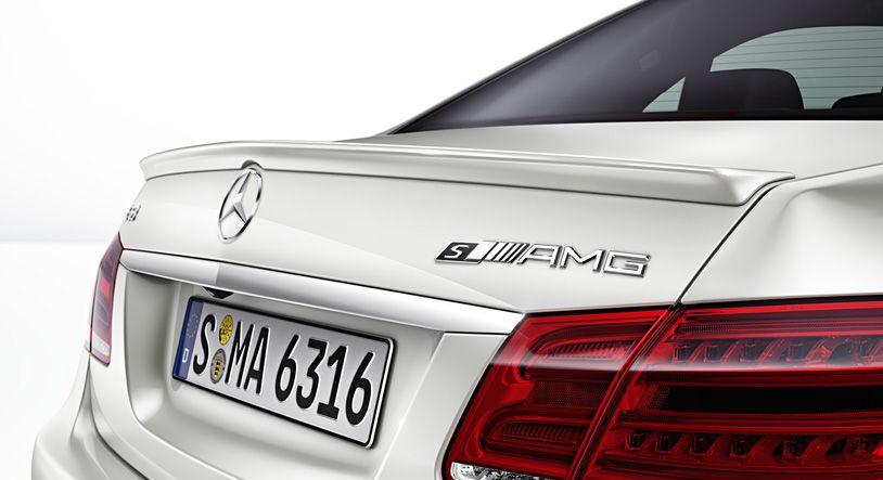 Mercedes-Benz E 63 AMG 2017, Kuwait