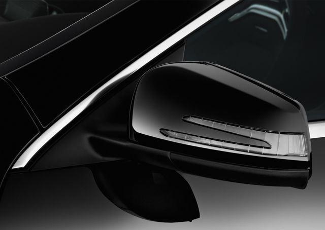 Mercedes-Benz CLA-Class 2017, Egypt
