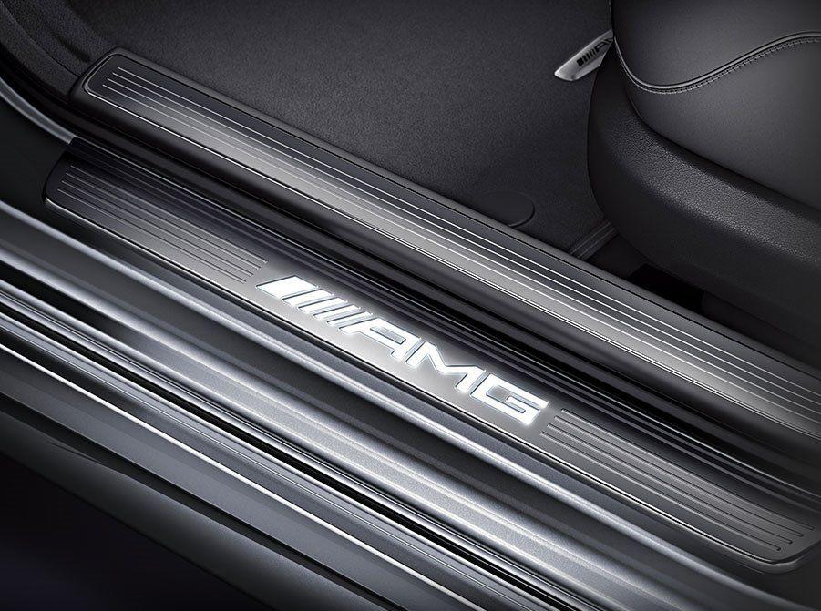 Mercedes-Benz S 65 AMG Coupe 2017, Bahrain