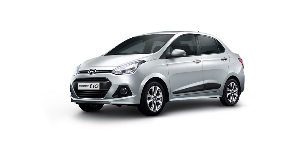 Hyundai Grand i10 2017, United Arab Emirates