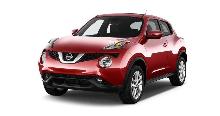 Nissan Juke 2017, United Arab Emirates