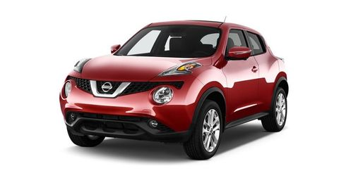 Nissan Juke 2017 1 6l Sl In Uae New Car Prices Specs Reviews Amp Photos Yallamotor