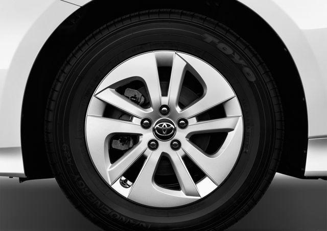 Toyota Prius 2017, Qatar