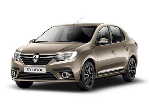 Renault Symbol 2017, Kuwait