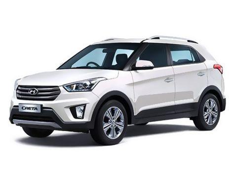Hyundai Creta 2017, Oman