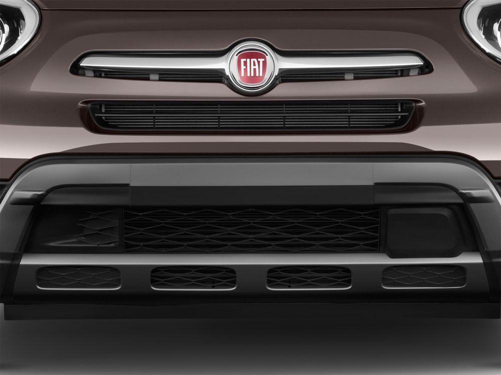 Fiat 500X 2017, Qatar