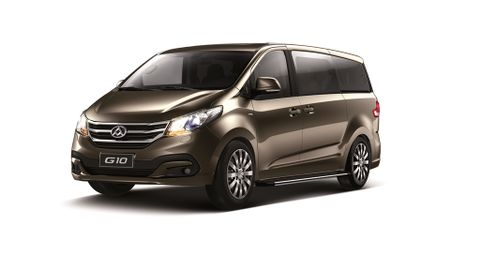 9 Seater Car >> Maxus G10 9 Seater 2017 9 Seat Mpv In Uae New Car Prices Specs