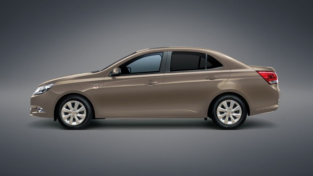 Chevrolet Optra 2016, Egypt