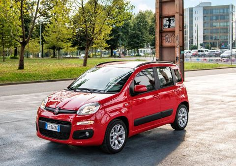 Fiat Panda 2017 12l In Egypt New Car Prices Specs Reviews Amp