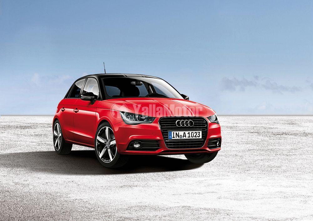 Audi A1 2012, Egypt
