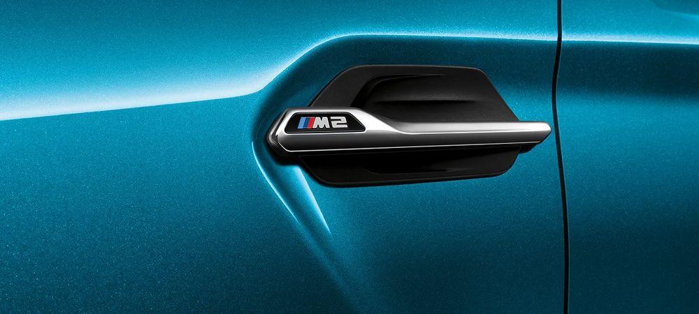BMW M2 Coupe 2017, Kuwait