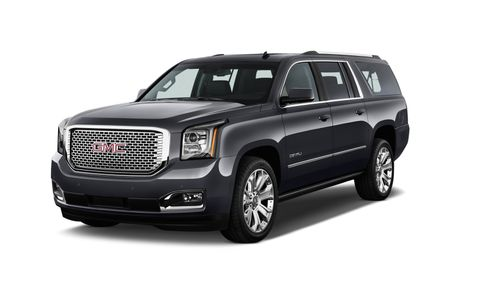 GMC Yukon XL Denali 2017 6.2L Denali in UAE: New Car Prices, Specs, Reviews & Photos | YallaMotor