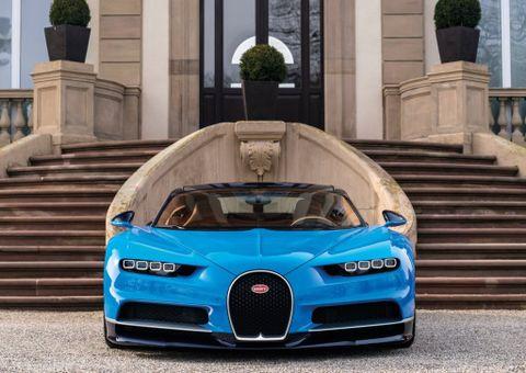 bugatti chiron 2017 8.0l w16 in qatar: new car prices, specs