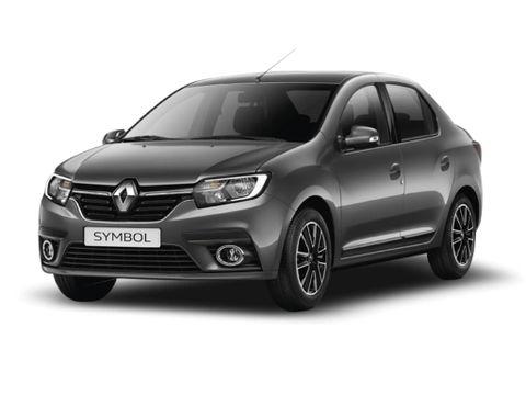 Renault Symbol 2018, Qatar