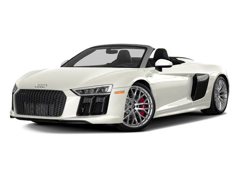 Audi R Spyder Price In UAE New Audi R Spyder Photos And Specs - Price of audi r8