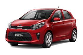 Kia Picanto 2018 1.2L Base, United Arab Emirates