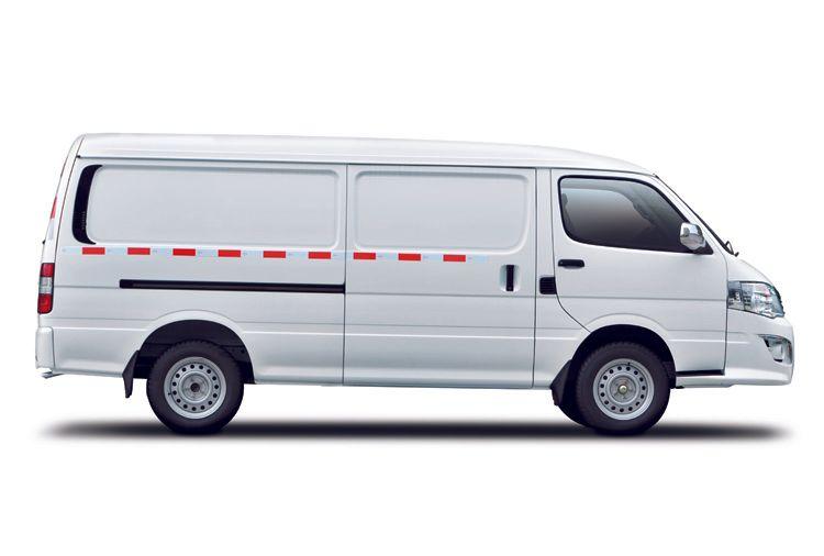 كنج لونج Panel Van 2017, bahrain