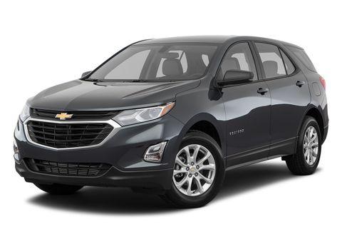 Chevrolet Equinox 2017 Saudi Arabia