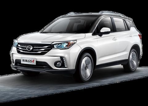 Gac Gs4 2017 1 5t Ge In Uae New Car Prices Specs
