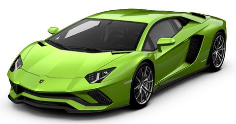 Lamborghini Aventador S Price In Uae New Lamborghini Aventador S
