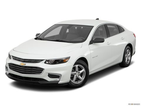 Chevrolet Malibu 2017 United Arab Emirates